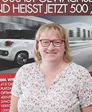 Karin Wansch