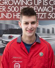 Mario Freinschlag